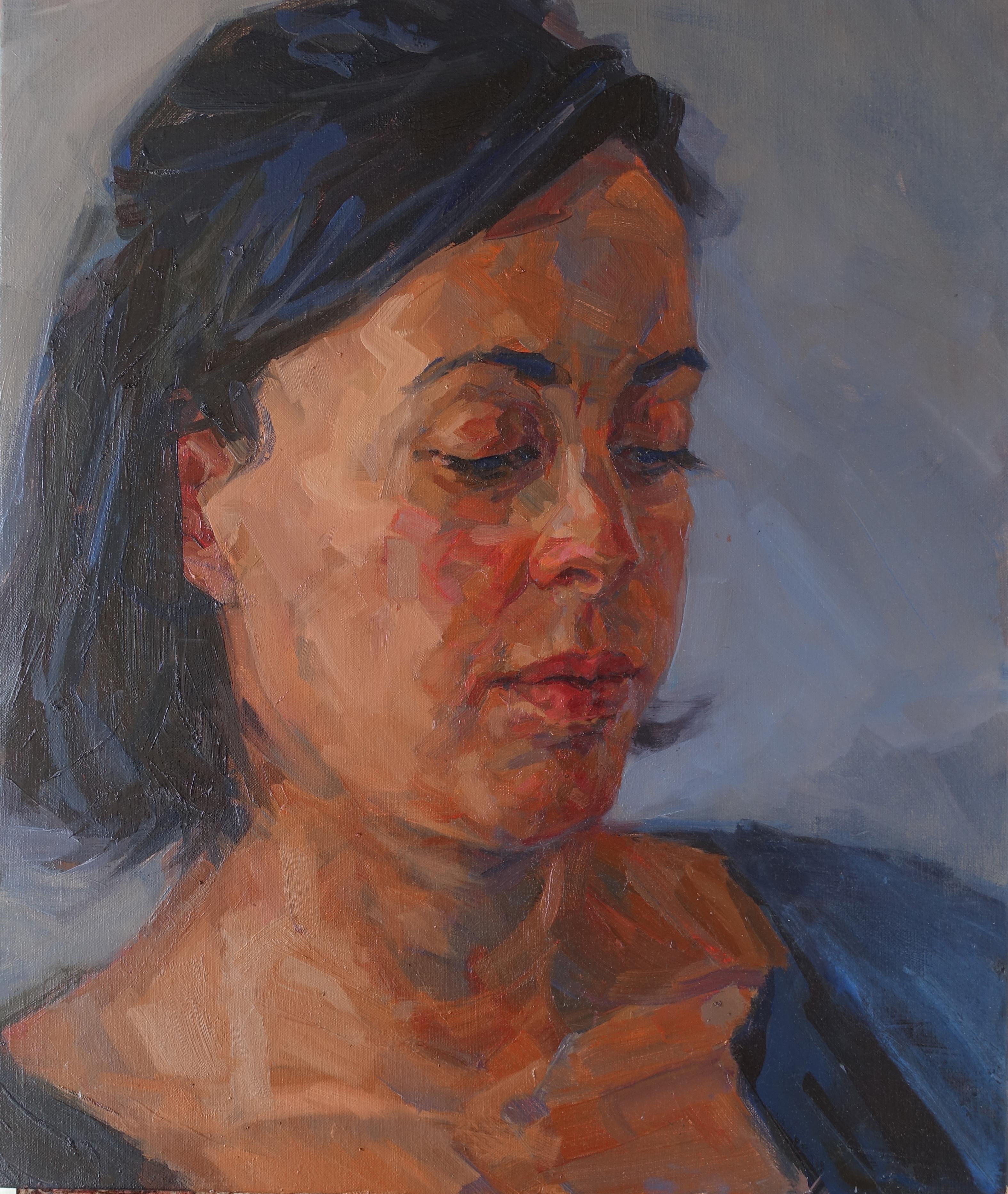 leila portrait1