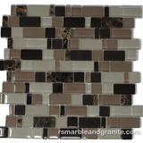 Mauve Brick
