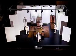 StageInABox - TopView