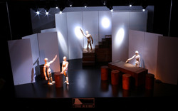 Stage In A Box - Extra Actors