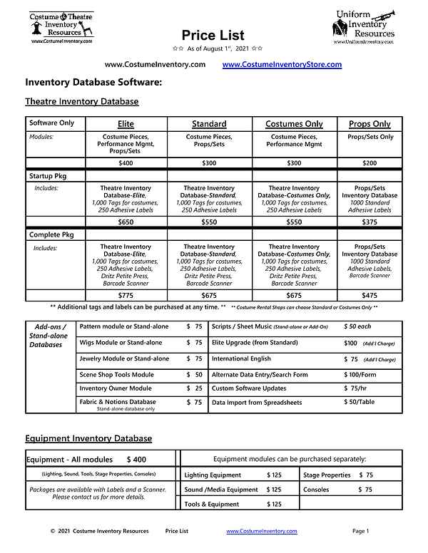 Price List - Costume Inventory Resources 2021-8 New-0001.png