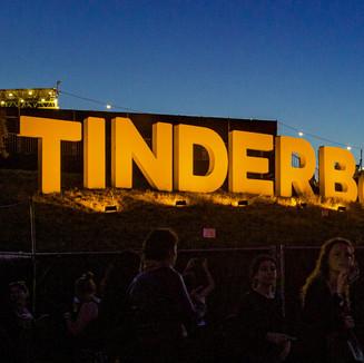 Tinderbox Festival