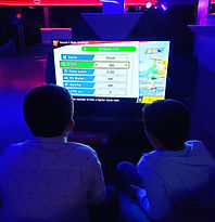 Video Game Party
