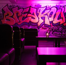 BREAKOUT STUDIOS BAYVIEW PHOTO GALLERY O