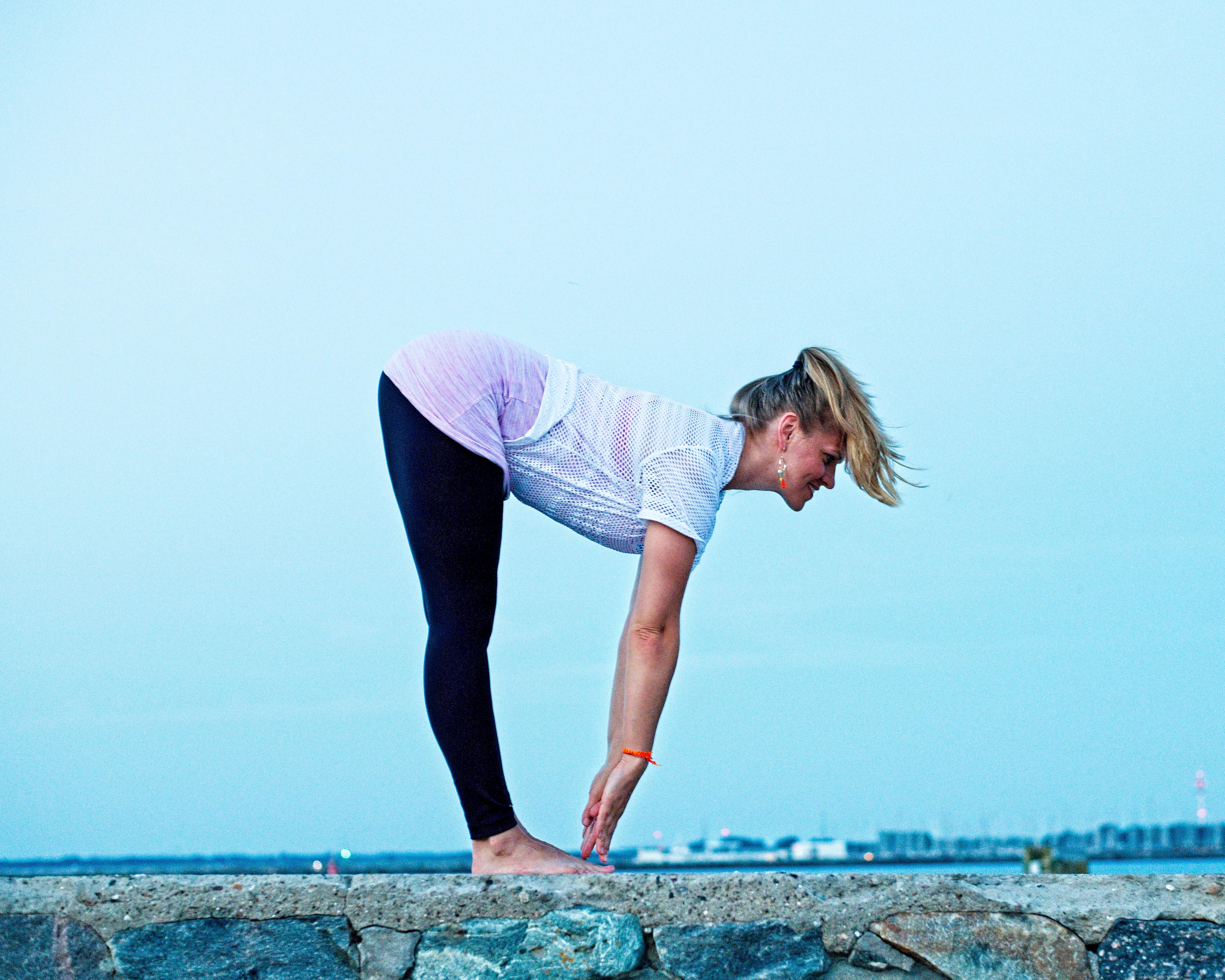 Wake Up Yoga Online