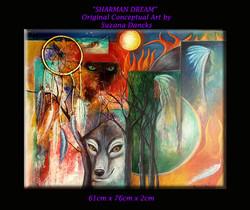 Sharman Dream