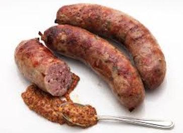Comp Entry - Sausage