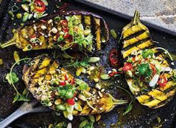 Comp Entry - Vegetarian