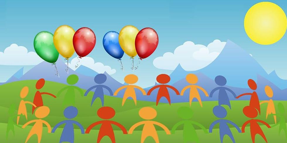 Carwoola Community Fun Day
