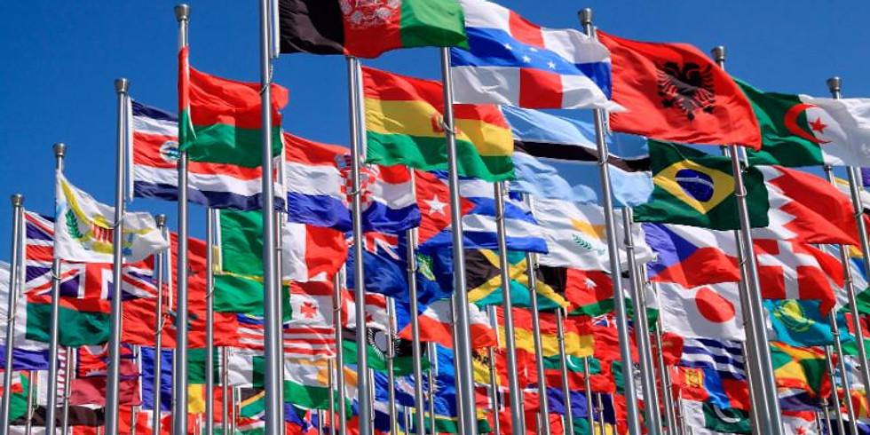 Journée Mondiale de la Paix