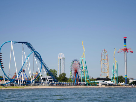 Amusement park manager, student suggests 8 tips for theme park season