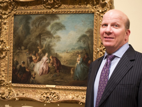 David Owsley Museum gains new art director