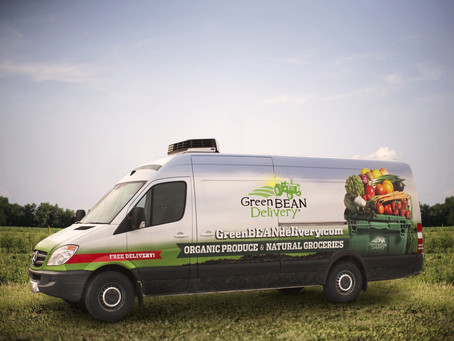 Organic grocery delivery service caters to college students