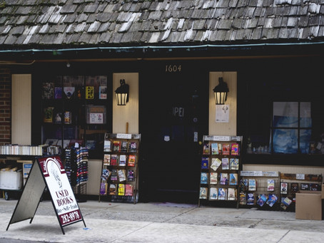 Muncie origins: Village bookstore provides homey atmosphere