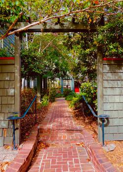 Berkeley Office Outside