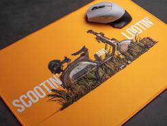 Scootin' Lootin'
