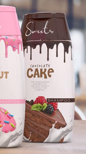 Sweets Shampoo