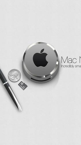 MAC MACRO CONCEPT