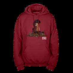 potato guy hoodie