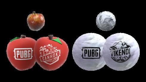 throwables . apple . snowball