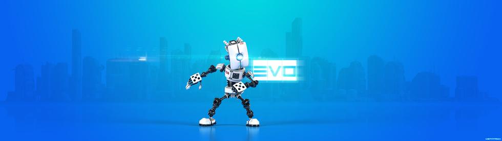 EVO BOT - 5120x1440