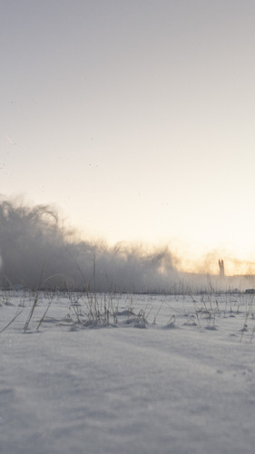 RZR SNOW
