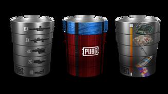 Pupup Cups