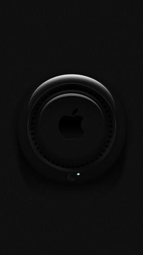 MAC PRO BLACK