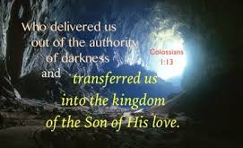 Lesson 4: Part 2: How we are established and live in the Kingdom of God as a family.