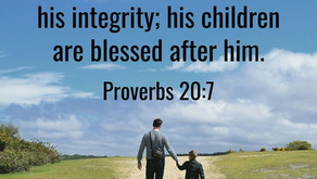 Integrity - How Important Is It?