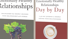 Emotionally Healthy Relationships - How To Relate In LOVE!