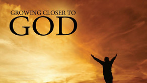 Intimacy with God - Simple Steps