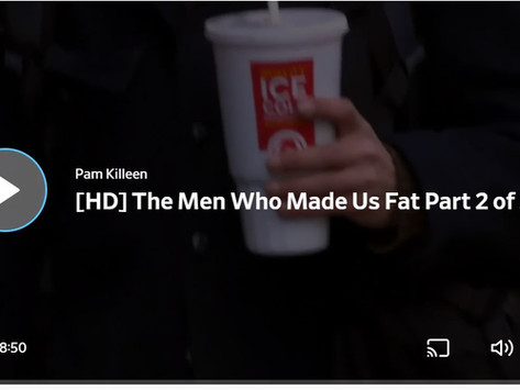 The Men Who Made Us Fat Episode 2 - Overview