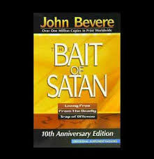 The Bait of Satan - Living Free From The Deadly Trap of Offense (John Bevere)