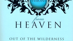 Visions From Heaven - Wendy Alec
