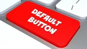 Back To Default