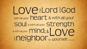 How Do We Live Out The Second Greatest Commandment?
