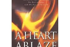 No Longer An Ember - A Heart Ablaze