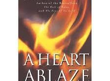 No Longer An Ember - A Heart Ablaze