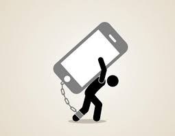 Phone Addiction - What To Do