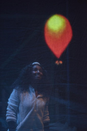 Mathilda and the Orange Balloon (UK Tour)