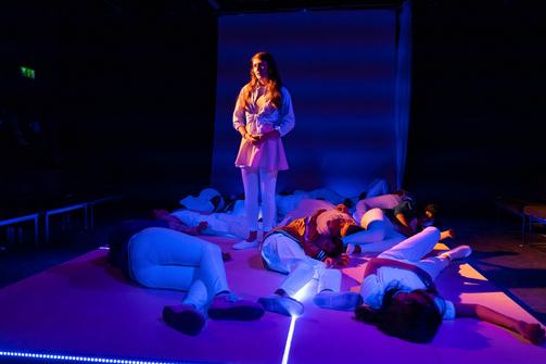 Chaos (Southwark Playhouse)