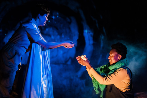 The Little Prince (Omnibus Theatre)