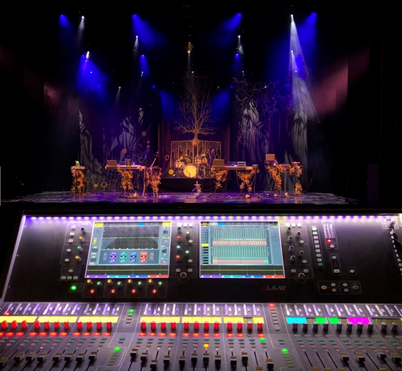 Imogen Heap (Mycelia World Tour)