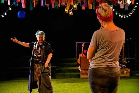 Twelfth Night (Southwark Playhouse)