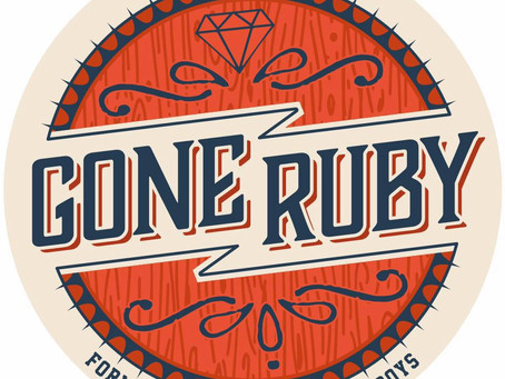 Rock 'n' Roll mit GONE RUBY
