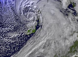 Weathering the Storm of Poor Health