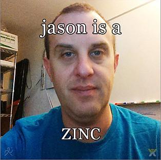 jasonisa Z