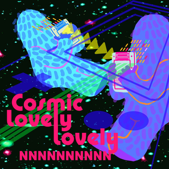MM-00A Cosmic Lovely Lovely