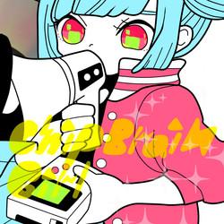 MM-03 CHIPBRAIN GIRL